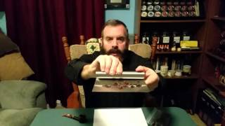 The Art of Pipe Smoking, Vol. 2: How to pack your pipe