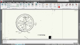 raster to vector in autocad 2010 raster