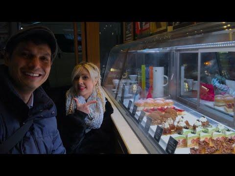 Tokyo Night Food Tour | Azabu Juban