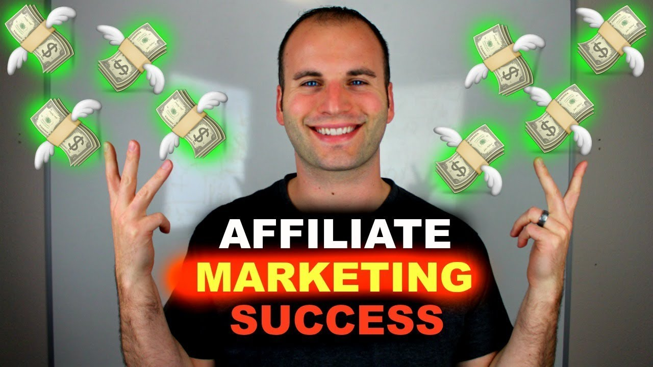 Does AFFILIATE MARKETING Work? (Can You Really Make