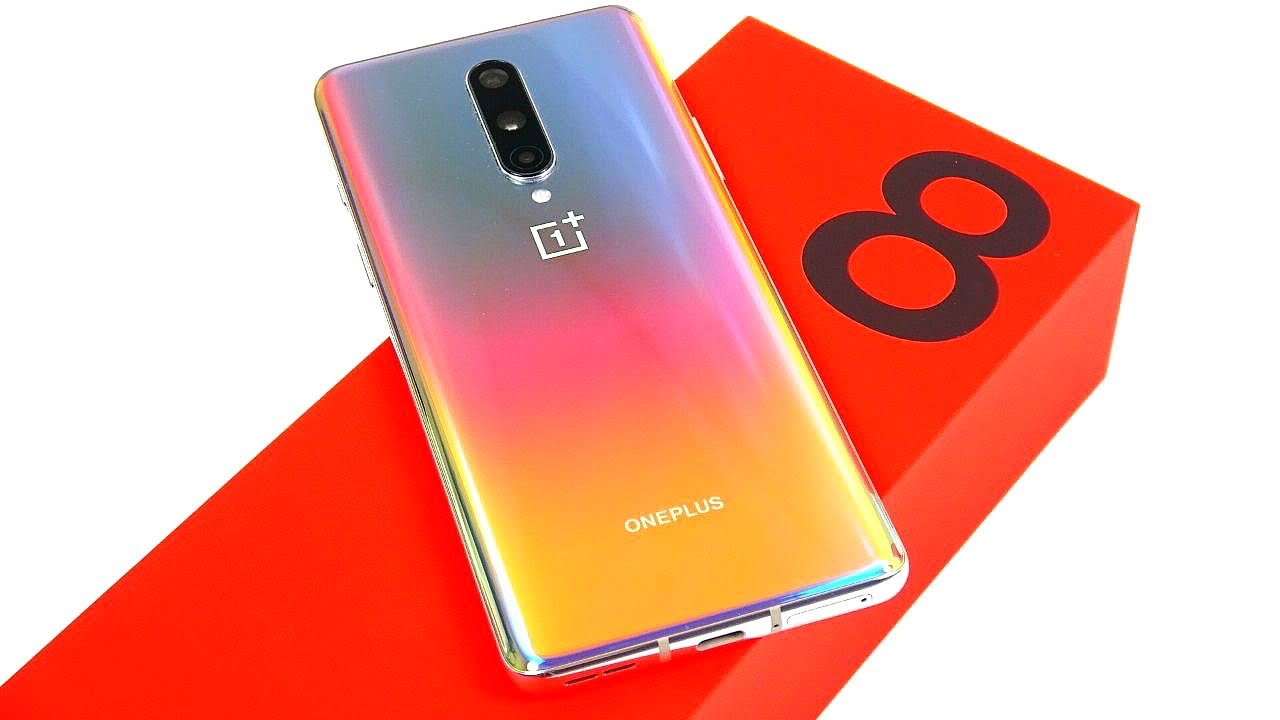 OnePlus 8 Full Review!