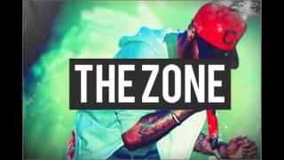 "Kid Cudi/Wiz Khalifa/Drake Type Beat ""The Zone"" Hip Hop Beat Instrumental (New 2013)"