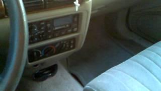 1997 Chrysler Concorde
