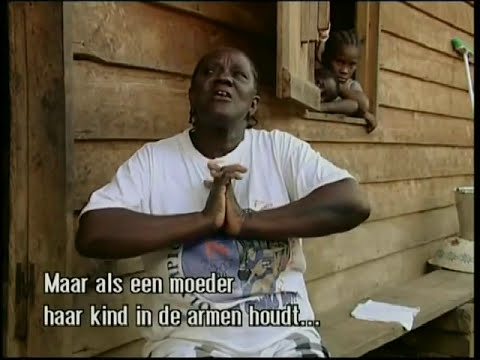 Bar'Puru (Schreeuw het Uit ) Surinaamse Docu over de gevolgen voor  Moiwana  Full Film