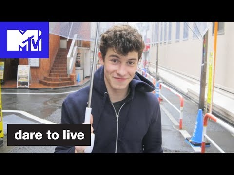 'Shawn Mendes Surprises Fans On The Subway' Official Sneak Peek | Dare To Live | MTV