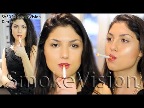 Denica SmokeVision3024 Preview