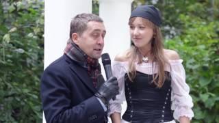 Парад невест 16 осенний (2013 год), Москва, организатор - свадебное агентство «Скарлет Стар»