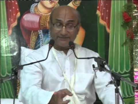 Gopi Geet lectures by Dr Manmohan Goswami, sloka 1 part 2