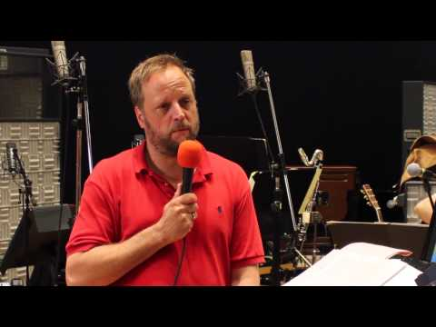 Jazzkantine  Ohne Stecker    Interviews