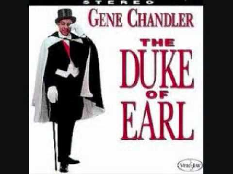 Gene Chandler Duke Of Earl