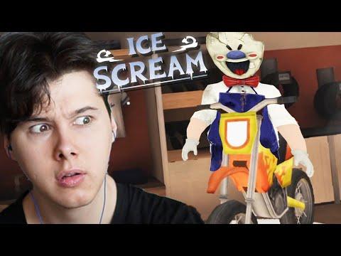 ИЗДЕВАЮСЬ НАД МОРОЖЕНЩИКОМ - Ice Scream 3