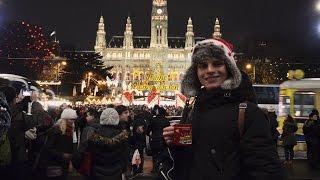 ŚWIĘTA: Wiedeń i Wiedeński Jarmark Bożonarodzeniowy