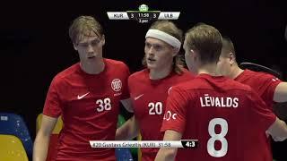 FK Kurši - Oxdog Ulbroka/LU (8:6), 11.09.2021