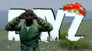 Feels like Christmas on the coast! DayZ Beta Mp3