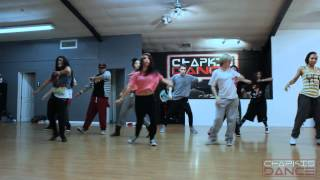 "GiGi Torres | Chapkis Dance | Master Class | Ginuwine ft. Aaliyah - ""Final Warning"""