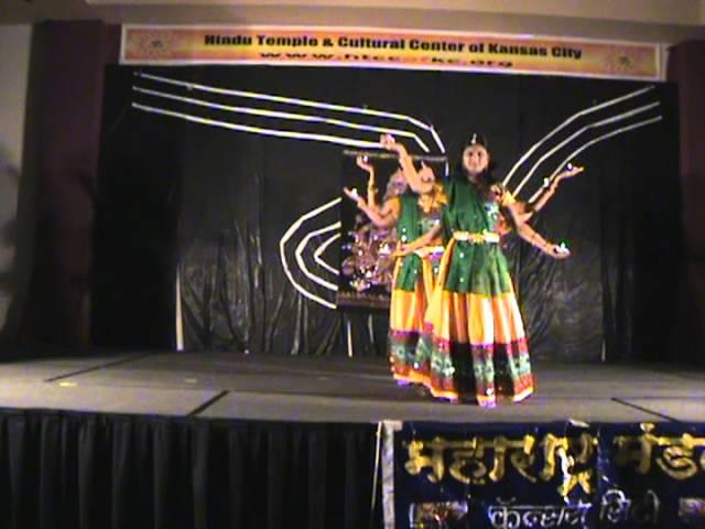 Deep Dance at MMKC Diwa