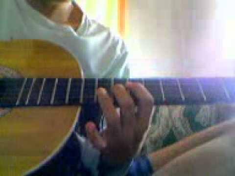 Chord Gitar Mudah Sandiwara Cinta