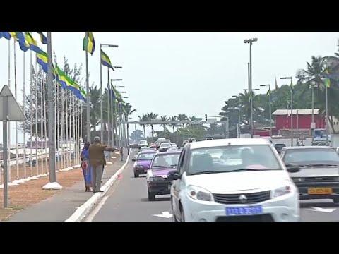 Gabon, RÉFORME DE LA LÉGISLATION PÉTROLIÈRE