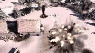 В тылу врага: Штурм 2 — релизный трейлер
