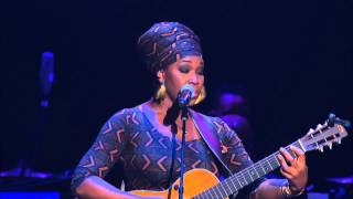 India. Arie | Brown Skin | Neighborhood Awards