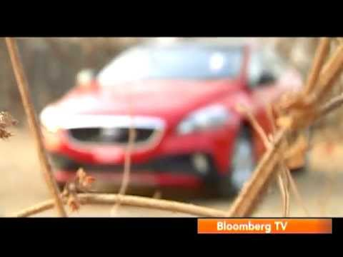 New Volvo V40 Cross Country exclusive review by Autocar India