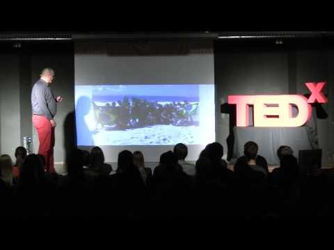 Život ako výlet   Vlado Vaculík   TEDxYouth@Bratislava