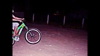 Bike / Zika do Kpiva