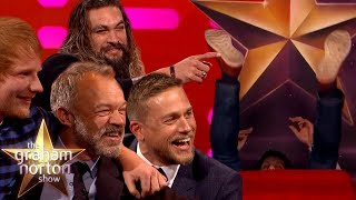 The Best of The Red Chair Volume 2 | The Graham Norton Show
