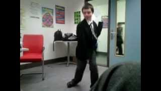 Thomas dancing at school! Thumbnail