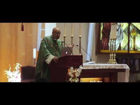 Fr. Mario's Homily - Anxiety and Depression [Part 1 - September 10, 2017]