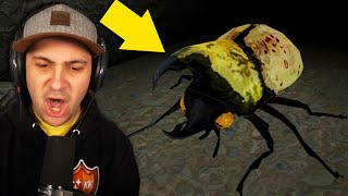 THE TWINS have a GIANT PET BEETLE?! | The Twins #1
