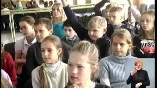 """Урок """"Права людини"""" 10.12.2015 р. школа """"Основа"""""""