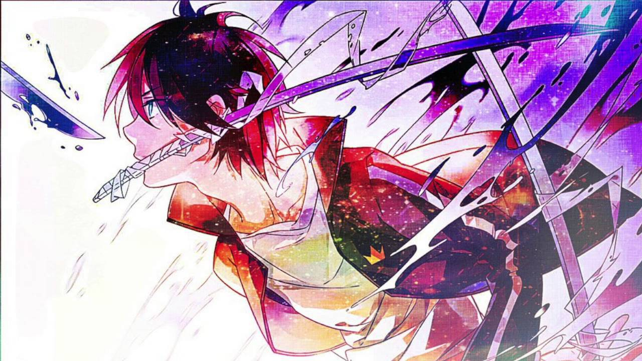 Noragami Aragoto - Retrospect Official - YouTube
