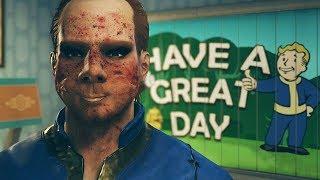 Мэддисон, стоит ли возвращаться в Fallout 76?