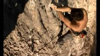 Rock Climbing at Sella Costa Blanca