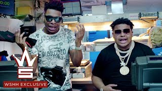 """Guap Tarantino Feat. Lil Keed """"Churches Peppers"""" (WSHH Exclusive - Official Music Video)"""
