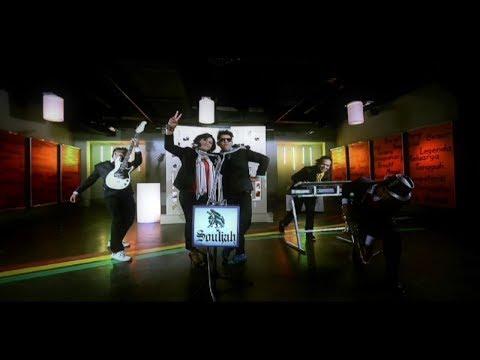 SOULJAH - Tak Selalu (Official Music Video)