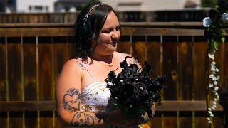 Full Wedding Ceremony - Joshua & Carly   J&J Films