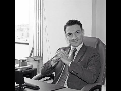 Christos Kiosses - Lawyer / Mediator (Showreel)