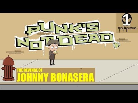 Let's play; The revenge of Johnny Bonasera - E1