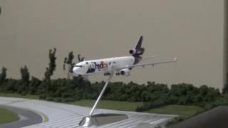 KSEA Gemini Jets Airport Update!