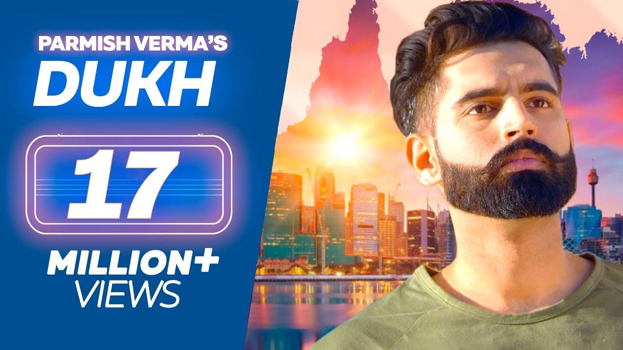 DUKH - Anmol ft. Parmish Verma | M Vee | New Punjabi Sad ...