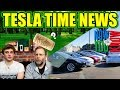 watch he video of Tesla Time News - Cork It! Model 3 News and more!