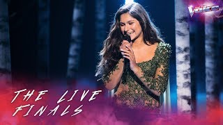 The Lives 4: Bella Paige sings All By Myself | The Voice Australia 2018