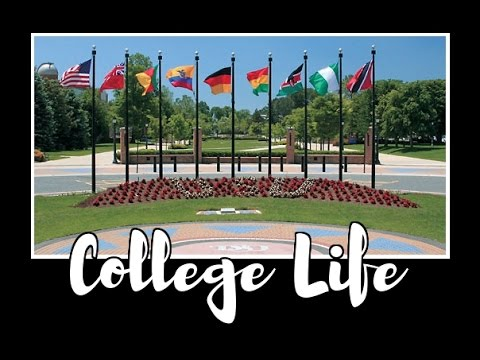 Living as a college student |Delaware State University