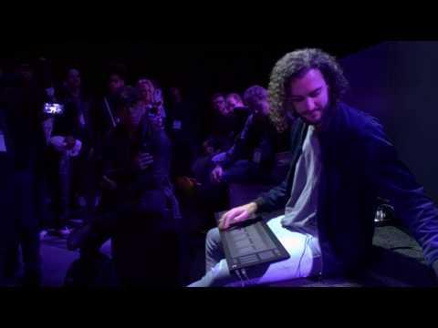 Marco Parisi plays Prince's