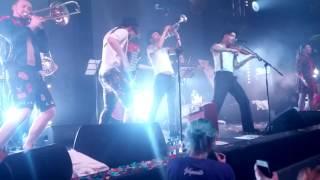 The Hatters ( Шляпники) - Время пришло, live 29.04.17