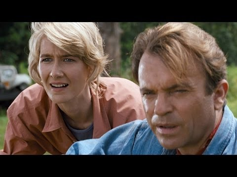 13 Questions Jurassic Park Left Unanswered