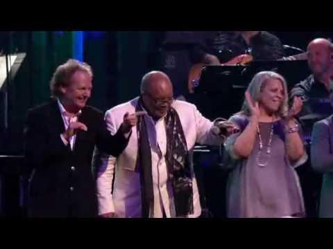 Quincy Jones 80th Birthday Soul Bossa Nova 2013