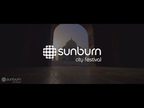 Sunburn City Festival - October 2018